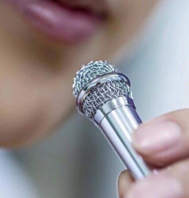 Micro Karaoke Mini Dành Cho Điện Thoại 3.5 MsT9