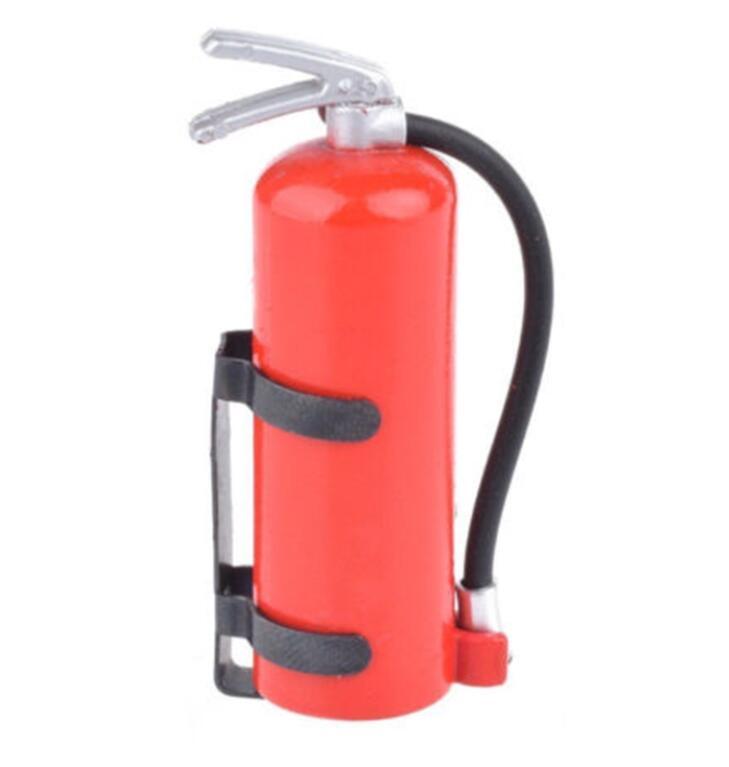 Bình Chữa Cháy Dành Cho Xe Hơi / Xe Tải RC 1/10 AMIYA CC01 RC4WD