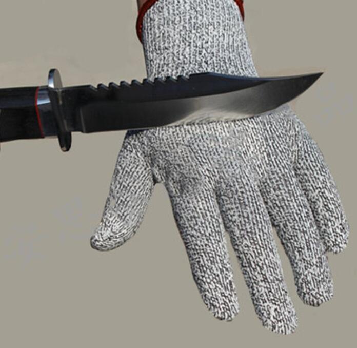 Găng tay chống cắt Găng Tay Bảo Hộ Lao Động Chống Cắt