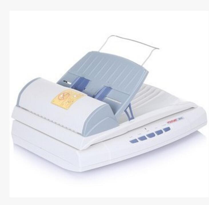 Founder Máy scan Fang Zhen (Founder) Z812 scanner A4 tốc độ tự động nhận dạng chữ viết hàng loạt vào