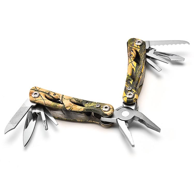 SL Bộ kềm dao đa năng , bằng thép không gỉ