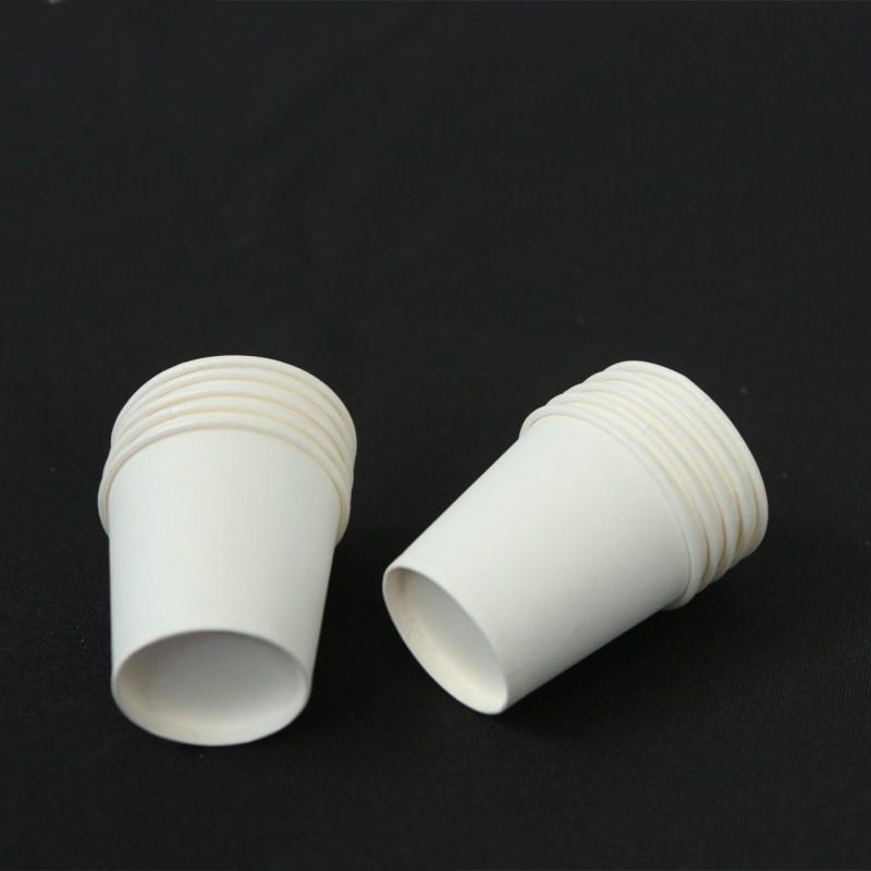 XDLS Ly giấy Nếm trắng tinh khiết 50 ml cốc giấy dùng một lần nhỏ siêu thị nếm cốc hướng dẫn mẫu giá