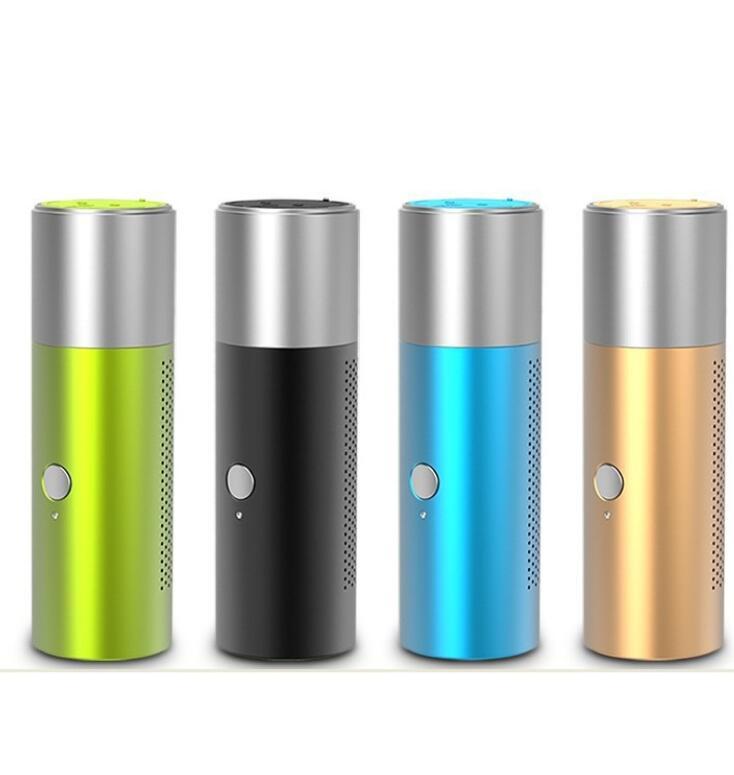Loa Bluetooth 3in1 Kiêm Đèn Pin Kiêm Sạc Dự Phòng Chống Nước [TD]