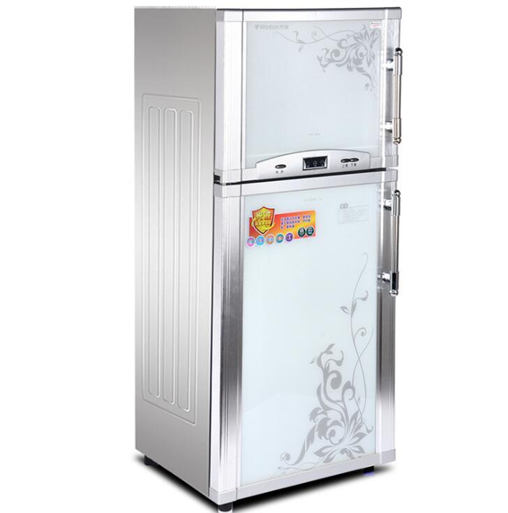 wanbao Tủ khử trùng Vạn Bảo nhà dạng tháp bằng thép không gỉ tủ khử trùng nhiệt độ cao công suất lớn