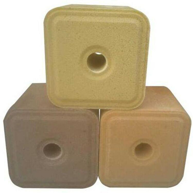 Loại giun sán và gạch cừu khối muối gạch dinh dưỡng gạch khoáng chất nguyên tố vi lượng cừu đặc biệt