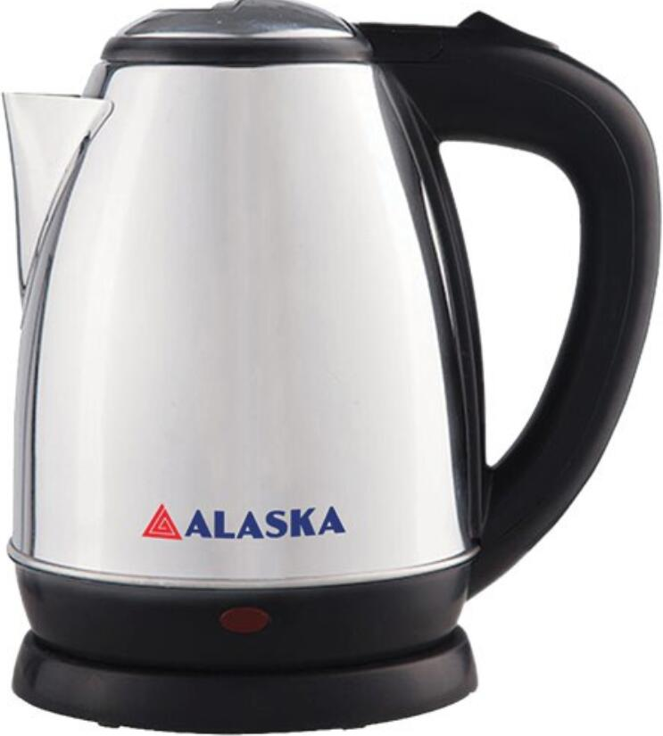 Ấm,bình đun siêu tốc Bình Đun Siêu Tốc Alaska 1.8 Lít SK-18 - Hàng Chính Hãng