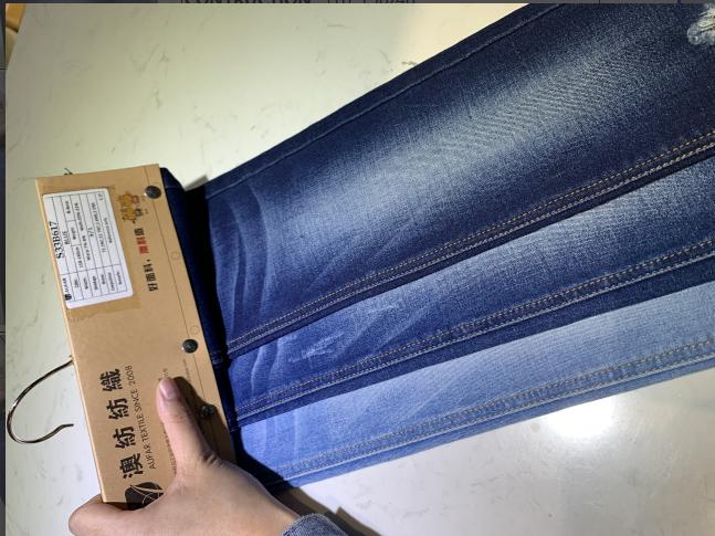 Vải Jean S43B617