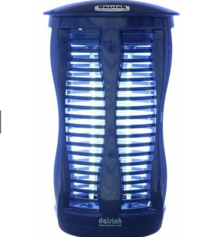 Đèn diệt muỗi Đèn Muỗi Đại Sinh DS - D62