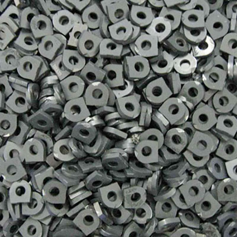 Phế thải kim loại Kim loại phế liệu dài hạn giá cao Tái chế dao bán nguyệt chuyên nghiệp Tái chế kim