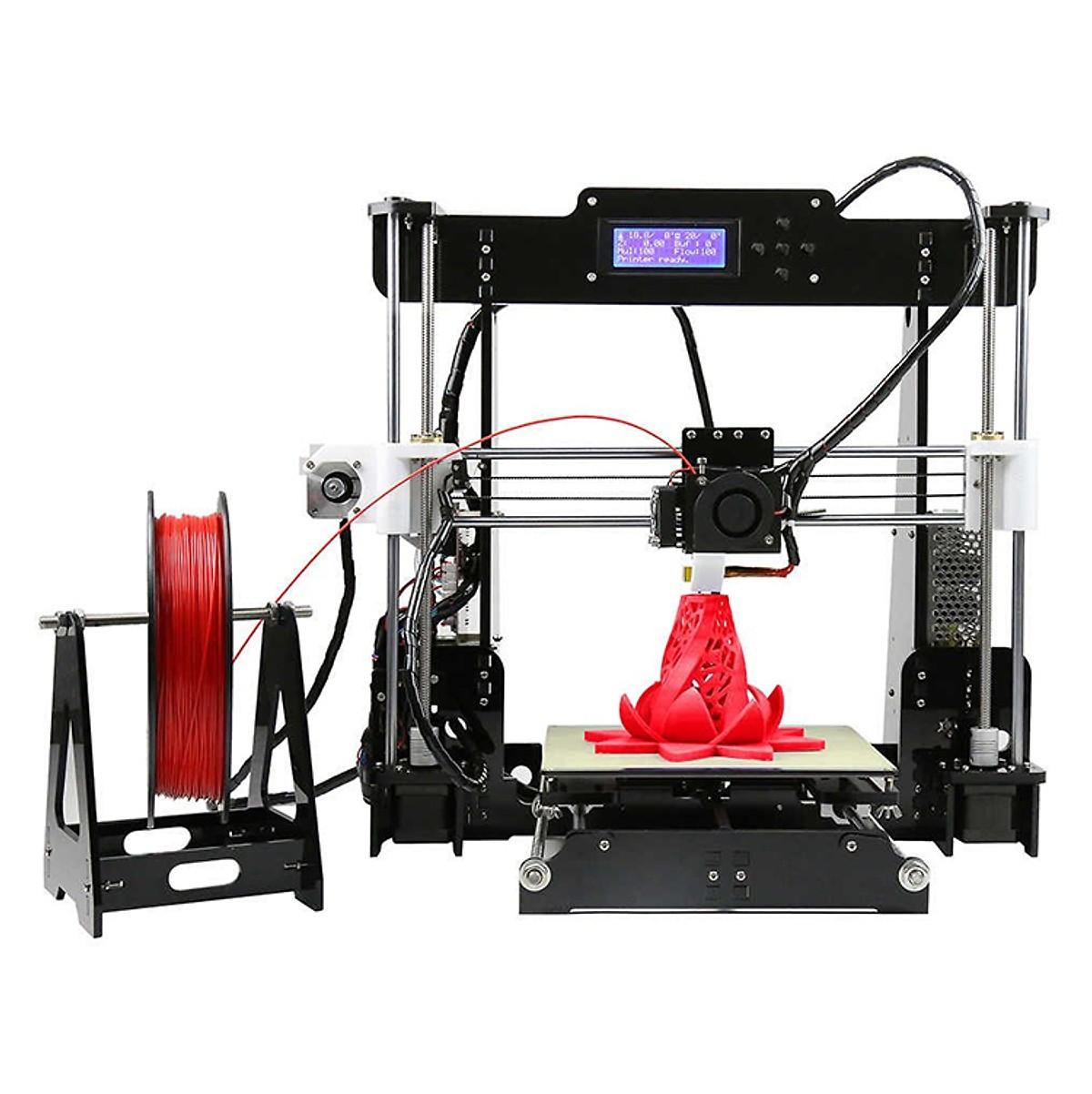 Máy In 3D Drucker Chính Xác Cao