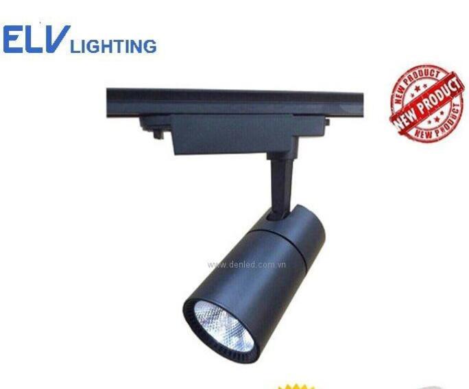 Đèn rọi Đèn LED rọi ray 20W VL-T20-GDS ELV