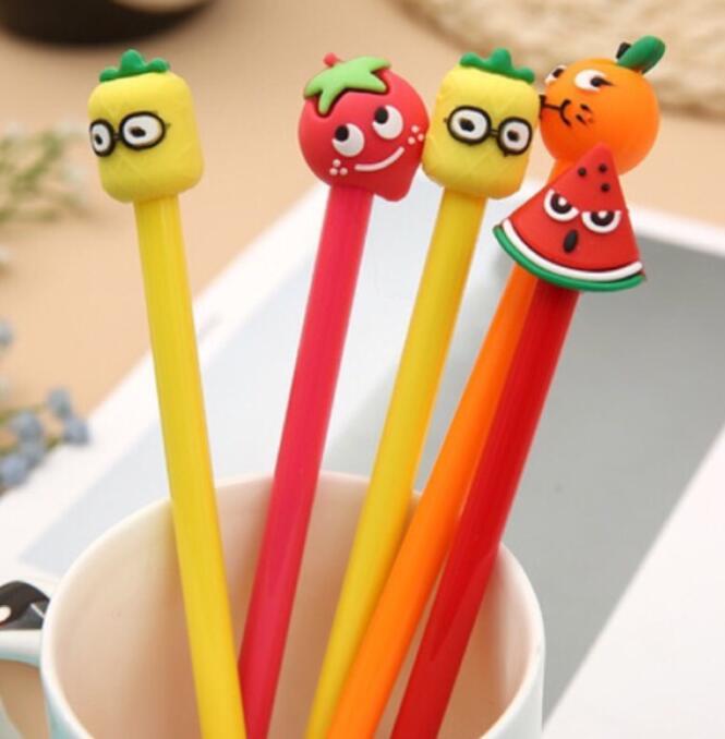 Bút bi nước hoa quả 2