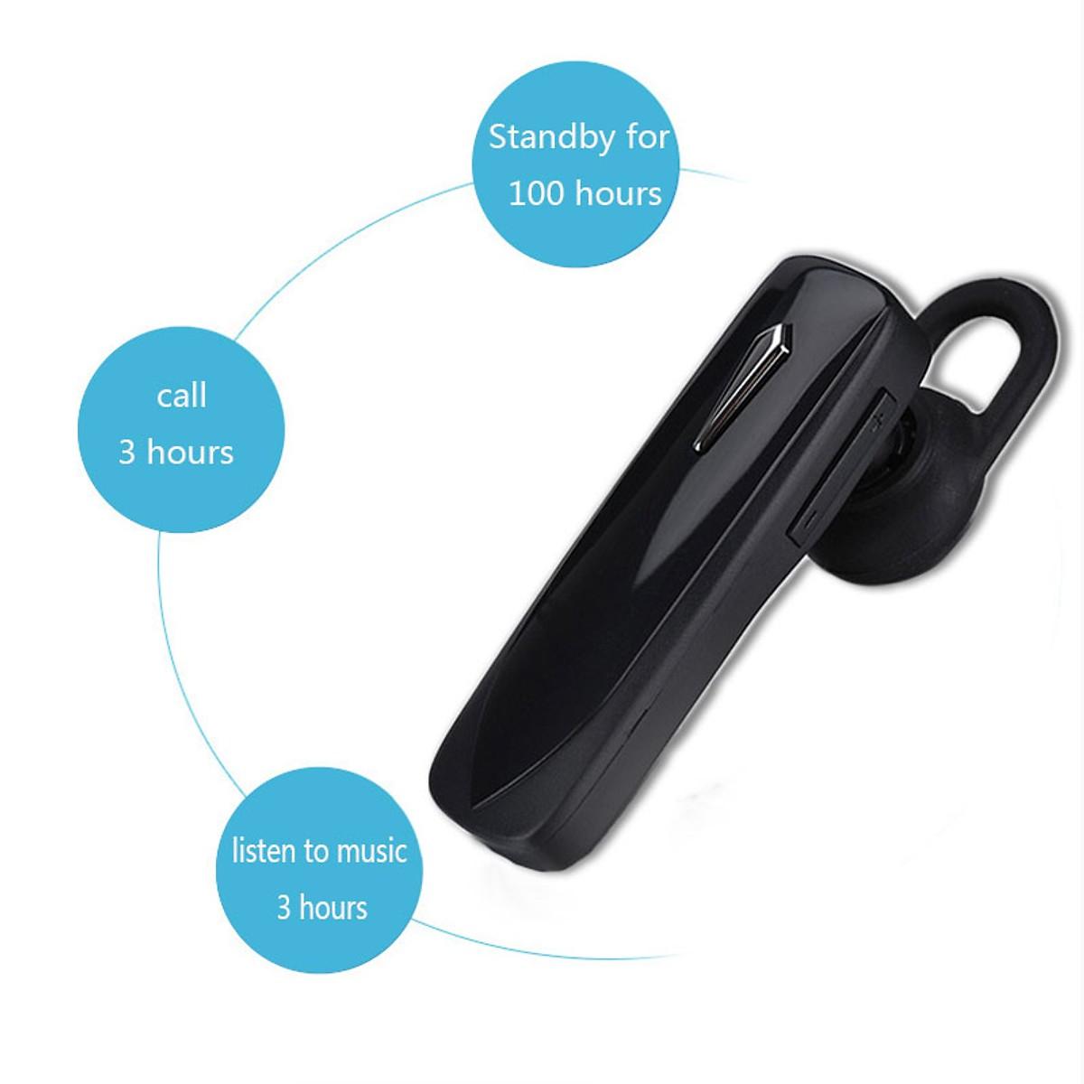 Tai Nghe Bluetooth , thiết kế sang trọng