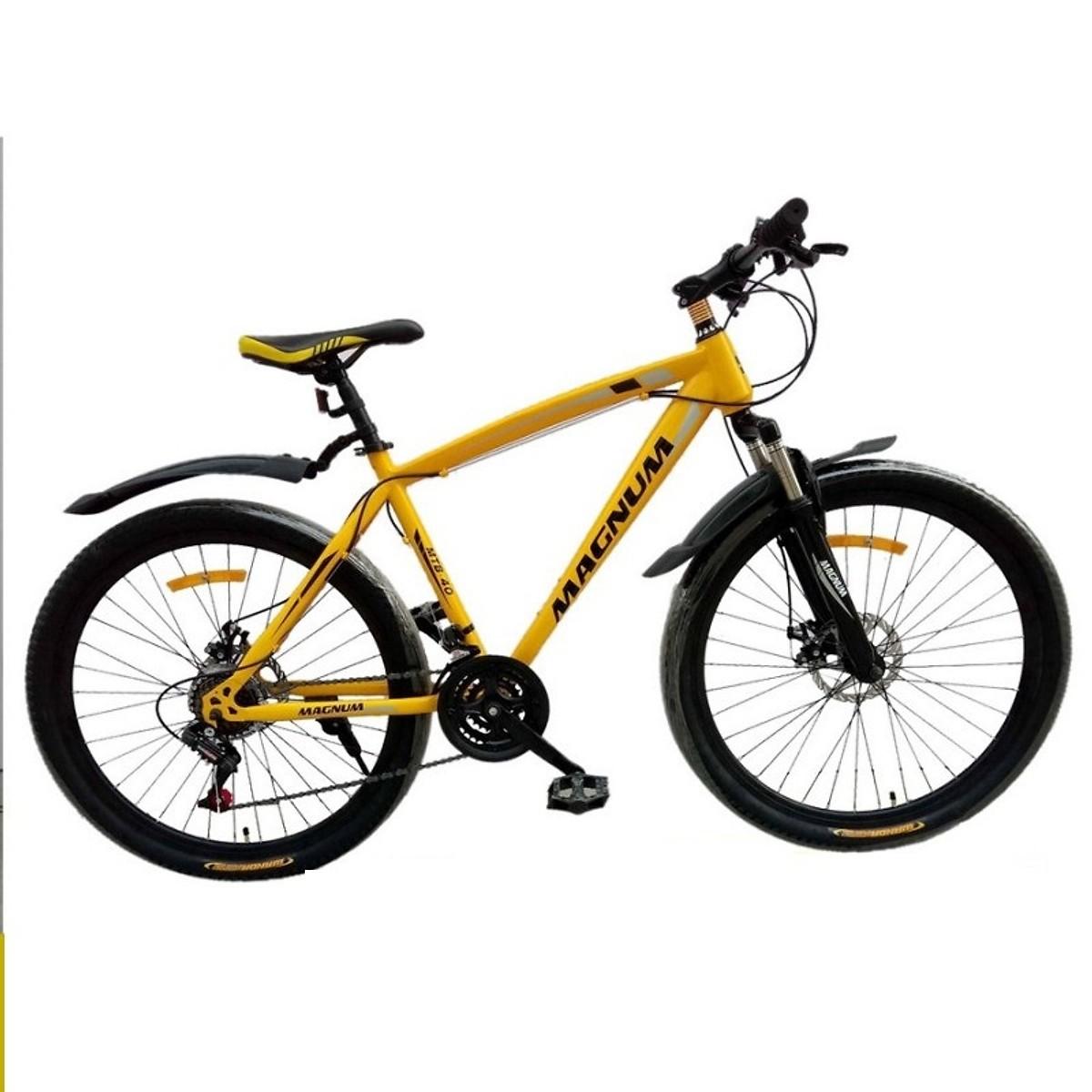 Xe đạp thể thao Thương hiệu : MAGNUM MTB-P040