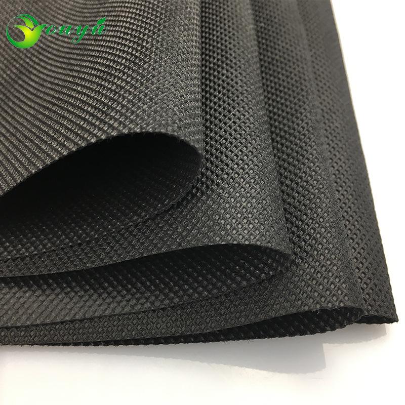 YOUYU Vải không dệt Nhà máy trực tiếp pp spunbond vải không dệt