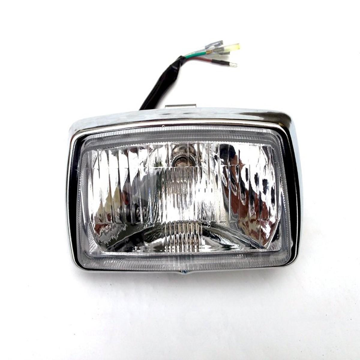 Bộ đèn pha xe CUB 82