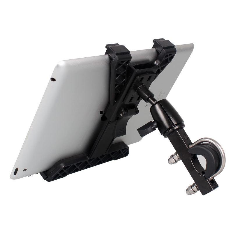 Phụ kiện giá đỡ máy tính bảng 7-10 inch gắn vào xe đạp leo núi
