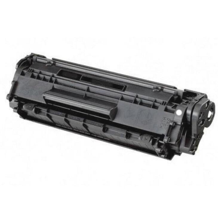Hộp mực in Laser dùng cho máy HP 1010/1012/1018 - Canon 2900/3000