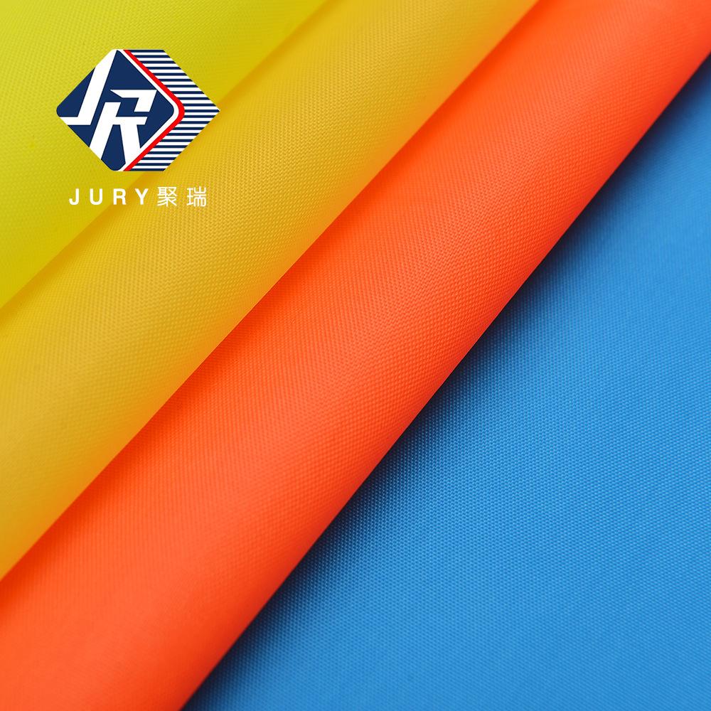 JURY TEXTILE Vải Polyester Nhà máy bán buôn và bán lẻ 210d Oxford vải polyester túi vải lót lều vải