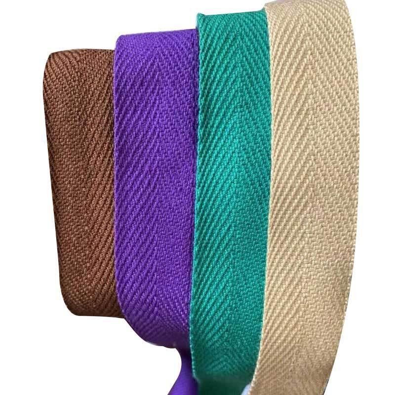 JM đai , dây , chỉ Nhà máy bán buôn trực tiếp polyester bông vải SP SP đường xương cá gia công gia c