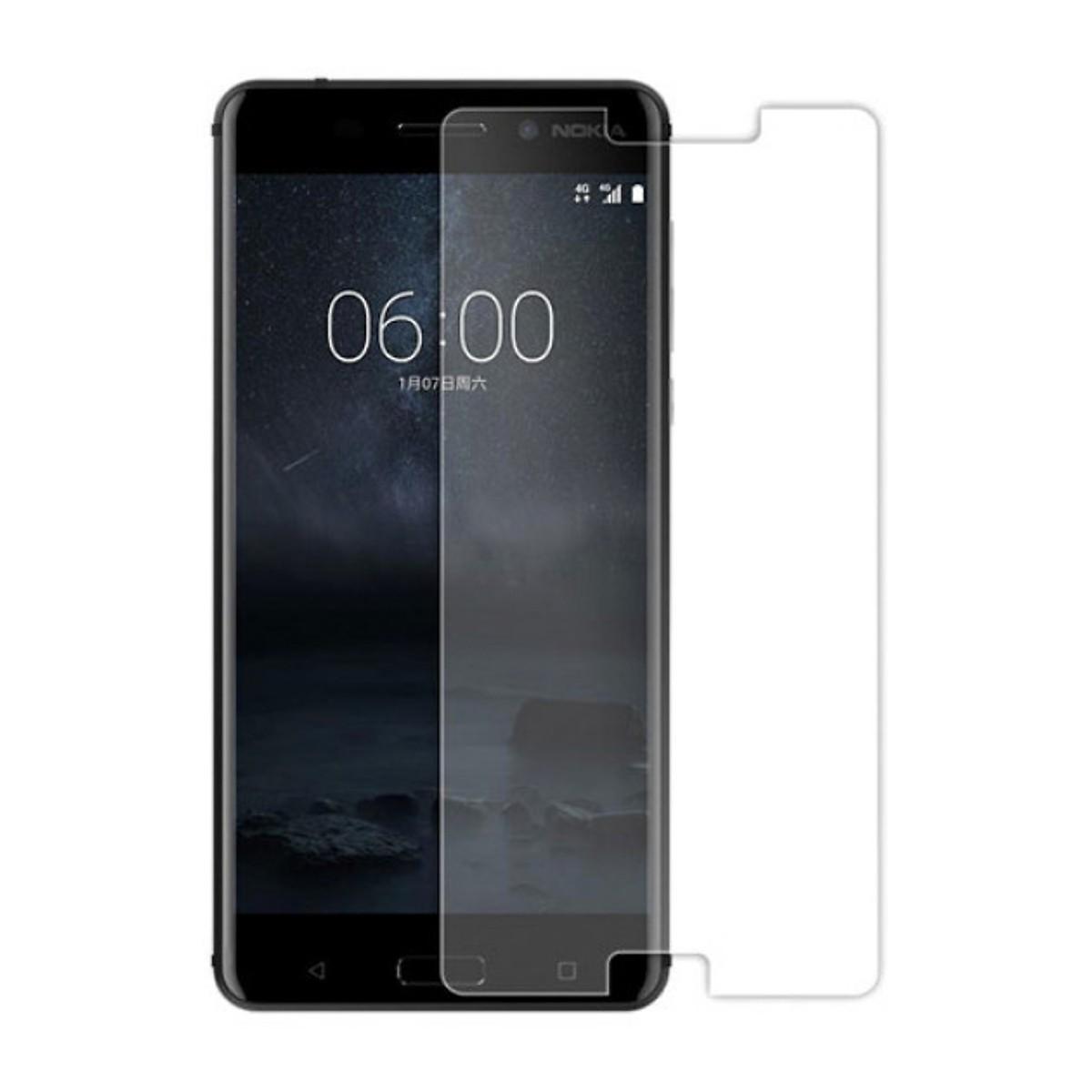 Miếng dán cường lực cho Nokia 5