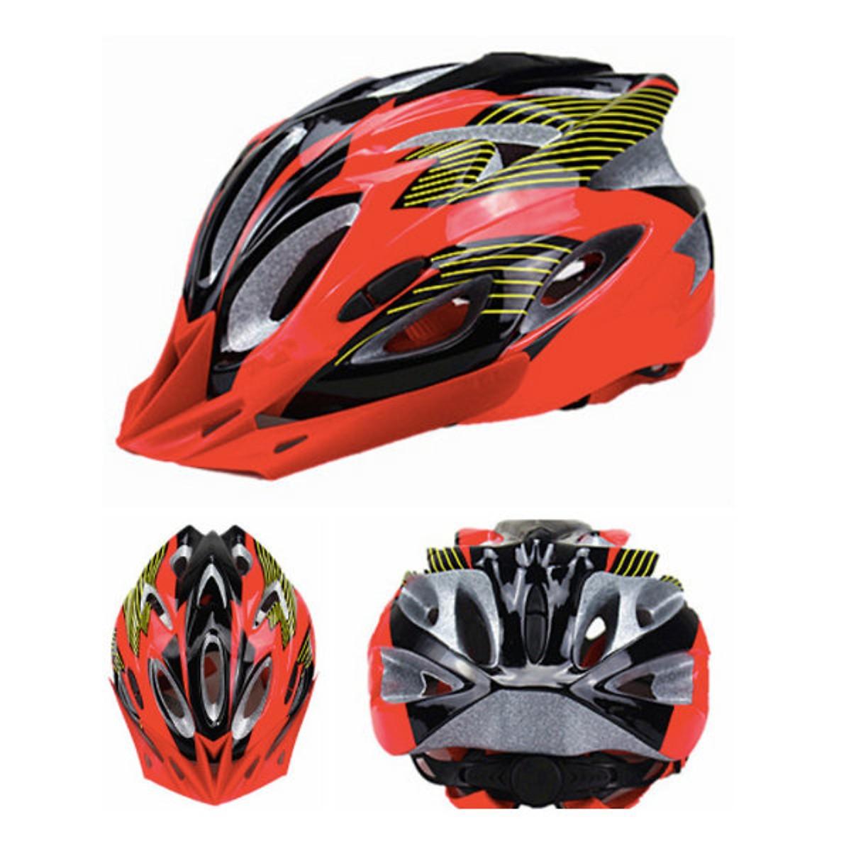 Mũ bảo hiểm xe đạp EPS012 - Sportslink
