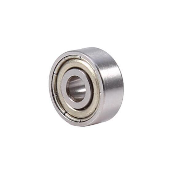 bạc đạn 3x10x4mm 623zz carbon chất lượng cao