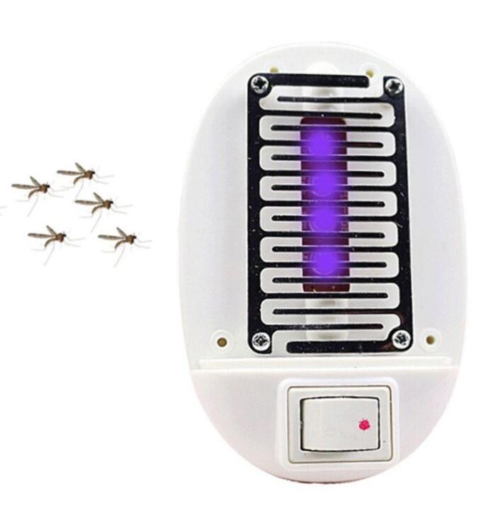 Đèn diệt muỗi Đèn Ngủ Chống Diệt Muỗi Tiện Lợi