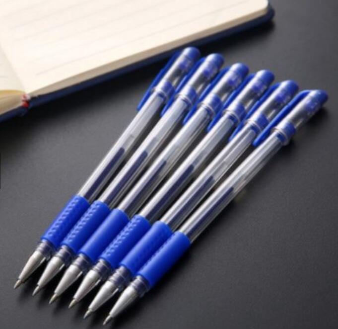 Bút nước Combo 50 bút bi nước nhiều màu FREESHIP từ 150k