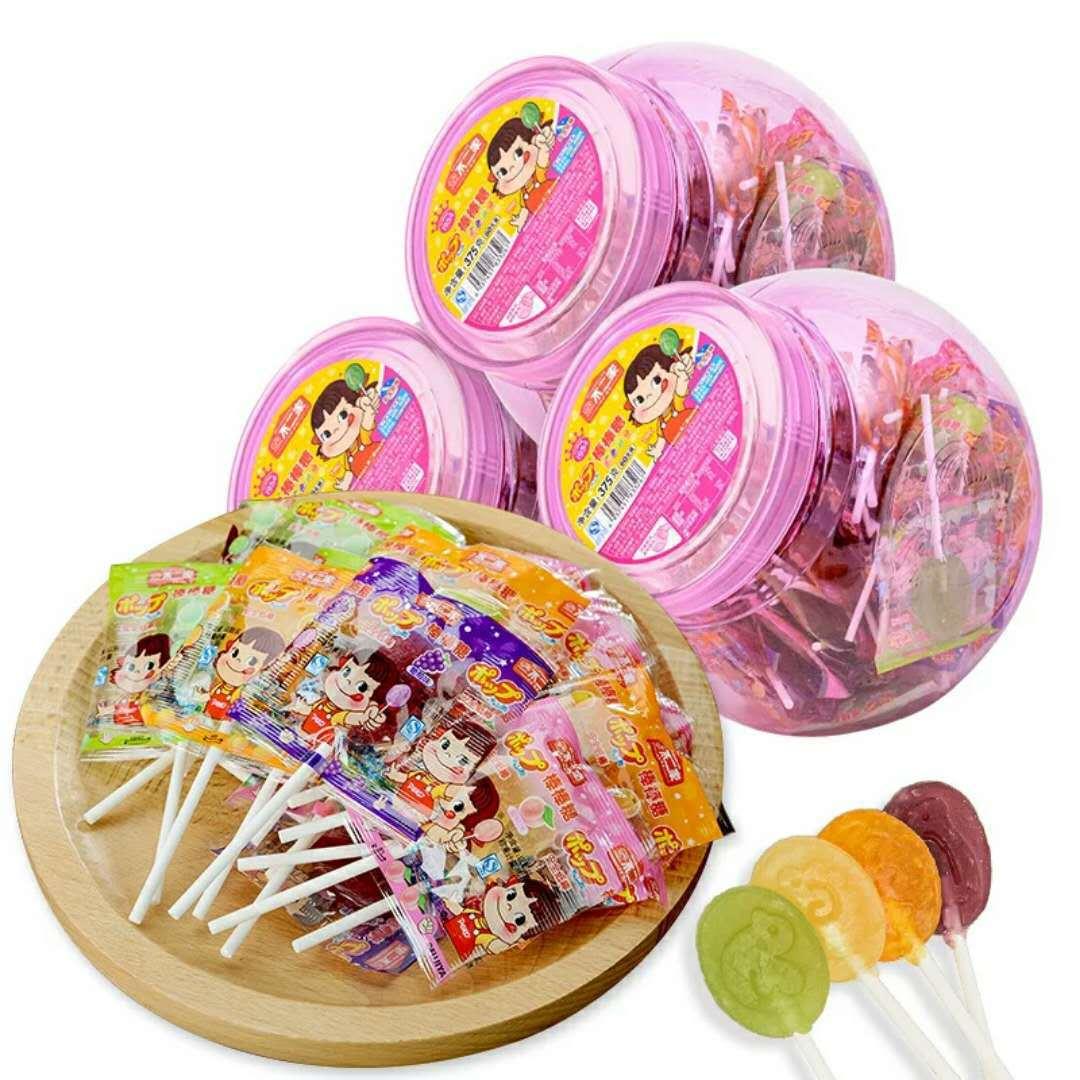 Kẹo mút số 2, 60 món ăn vặt thông thường
