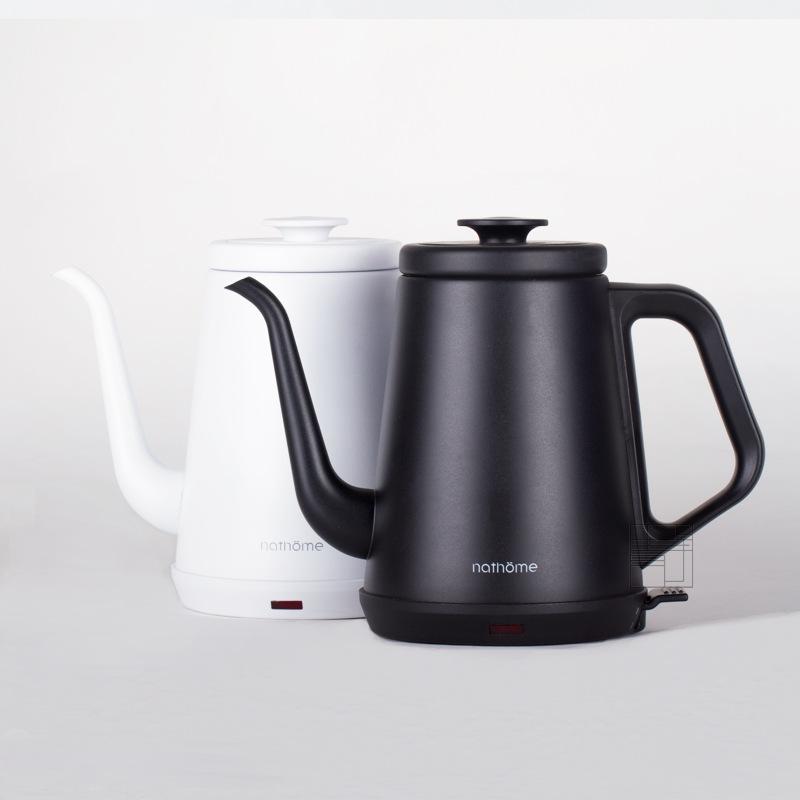 Nathome Nồi lẩu điện, đa năng, bếp và vỉ nướng /Nordic Ou Mu NSH1810 electric kettle Kung Fu tea ele