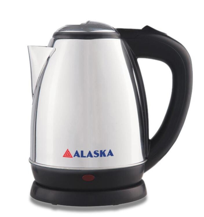 Ấm,bình đun siêu tốc BÌNH ĐUN SIÊU TỐC ALASKA SK-18