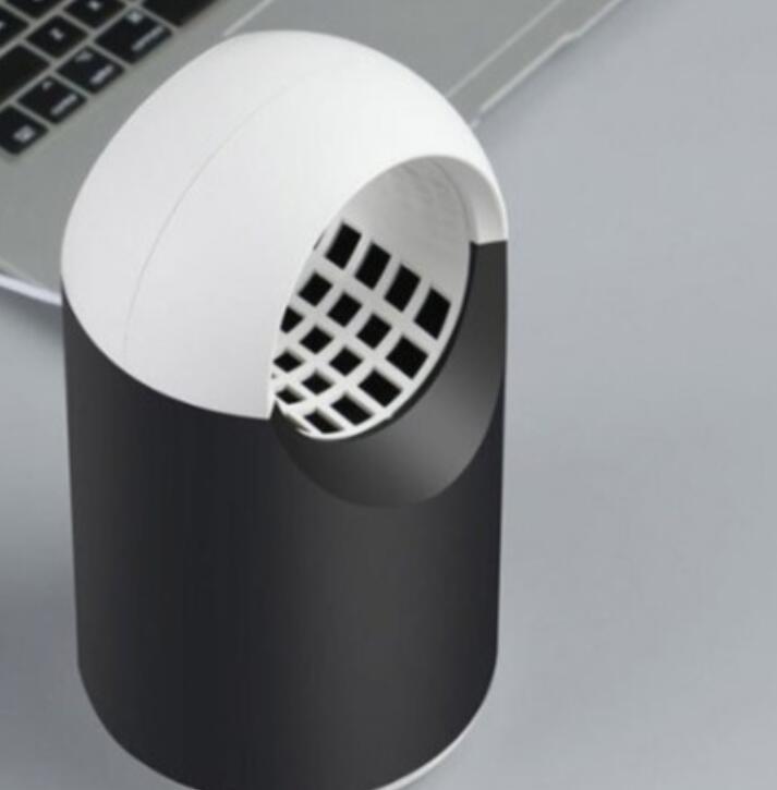 Đèn Bắt Muỗi Thông Minh Không Sử Dụng Hóa Chất Hoạt Động Bằng Điện Qua Cổng Cắm USB