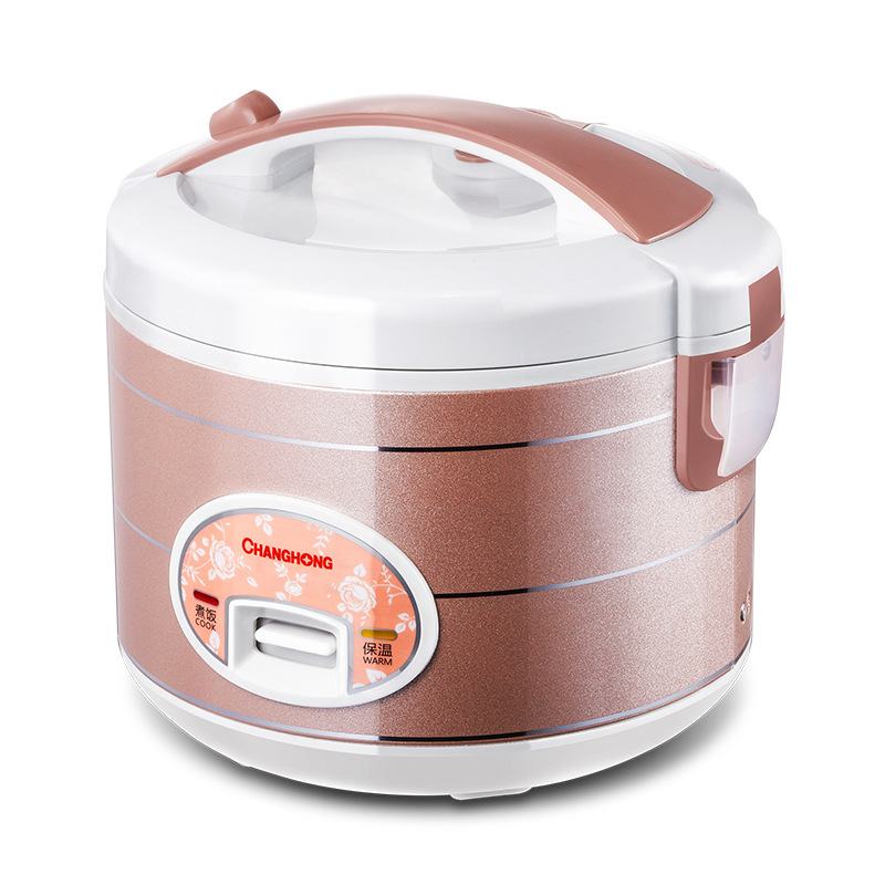 Changhong Nồi cơm điện /Changhong CFB-X50Y22 Automatic 5L Rice Cooker Rice Cooker Household