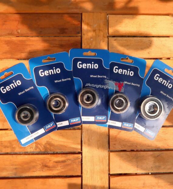 Bạc đạn (vòng bi) SKF Genio cho Winner/Sonic/Exciter150/Exciter135/Fz150i/RaiderFi
