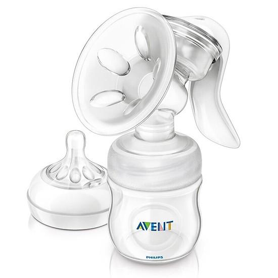 Bình hút sữa Philips AVENT UK SCF330/20