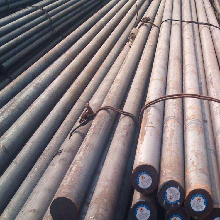 LAIGANG Nguyên liệu sản xuất thép Thép không gỉ 40CrNi kết cấu thép hợp kim 40CrNi thép tròn Vật liệ