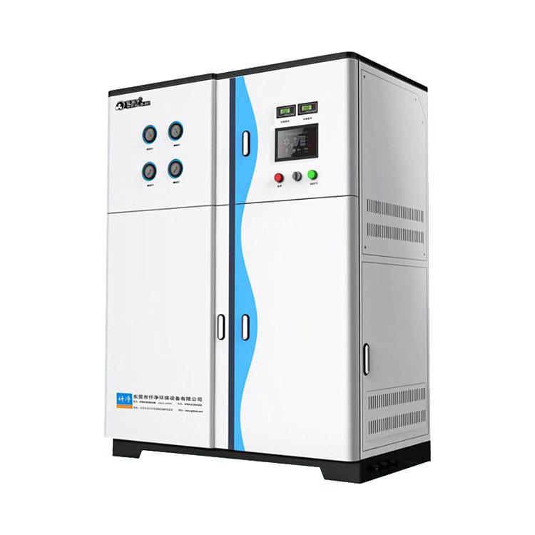 Qclean Dụng cụ y khoa Dụng cụ sinh hóa y tế bệnh viện Q Q-500SF hỗ trợ thiết bị pha chế nước lọc tíc