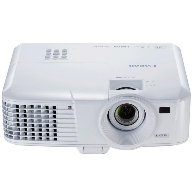 Máy chiếu Canon LV-X320 - Chính hãng