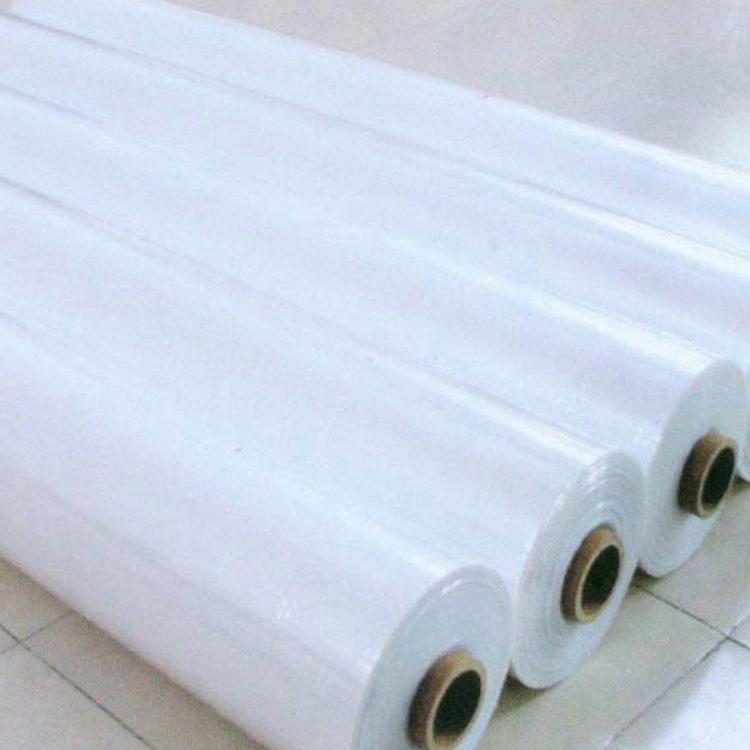 PENGFENG Màng che phủ nhà kính Nhà máy sản xuất màng đen trực tiếp Bao bì nhựa mỏng Kích thước màng