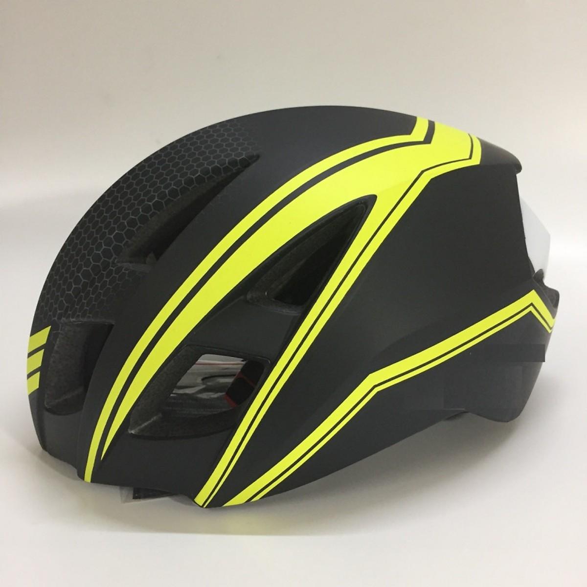 Nón bảo hiểm xe đạp người lớn , Thương hiệu : OEM- JC12-1