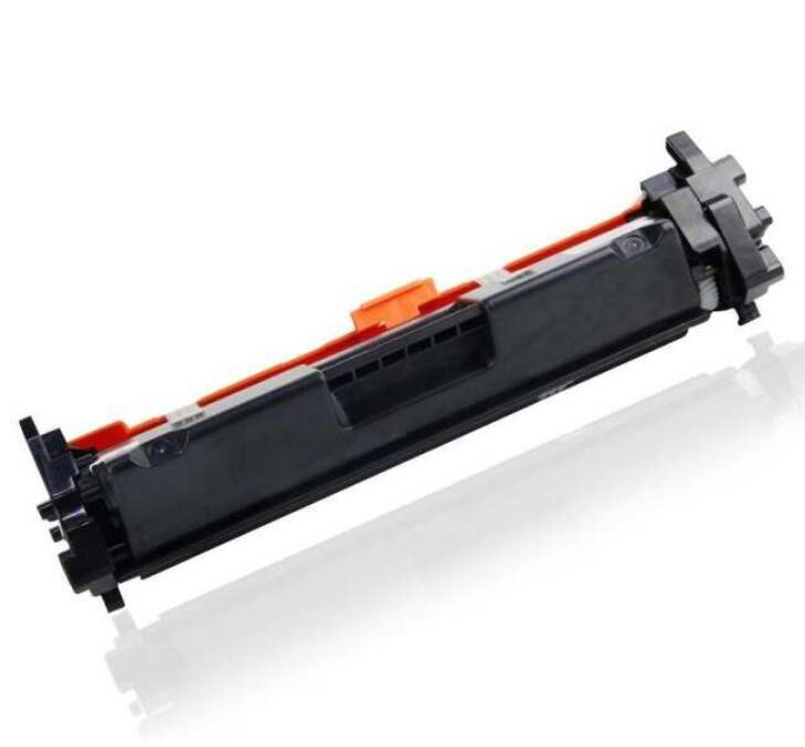 HỘP MỰC 17A không chip - Dùng cho máy in HP M102A/M130A/M102W
