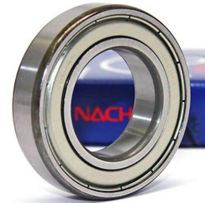 Bạc đạn Vòng bi -bạc đạn Nachi 6203zz