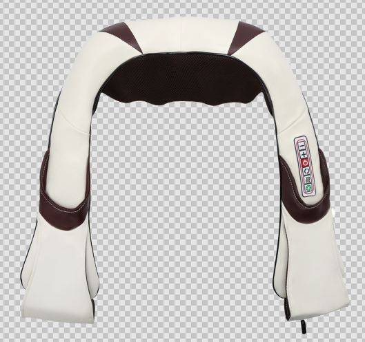 HUIFAN Máy massage Yc-303d6 (khăn choàng xoa bóp)