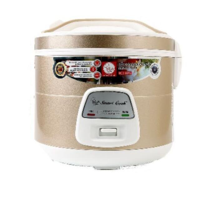 Nồi Cơm Điện Smart Cook Elmich RCS-0893 1.8L