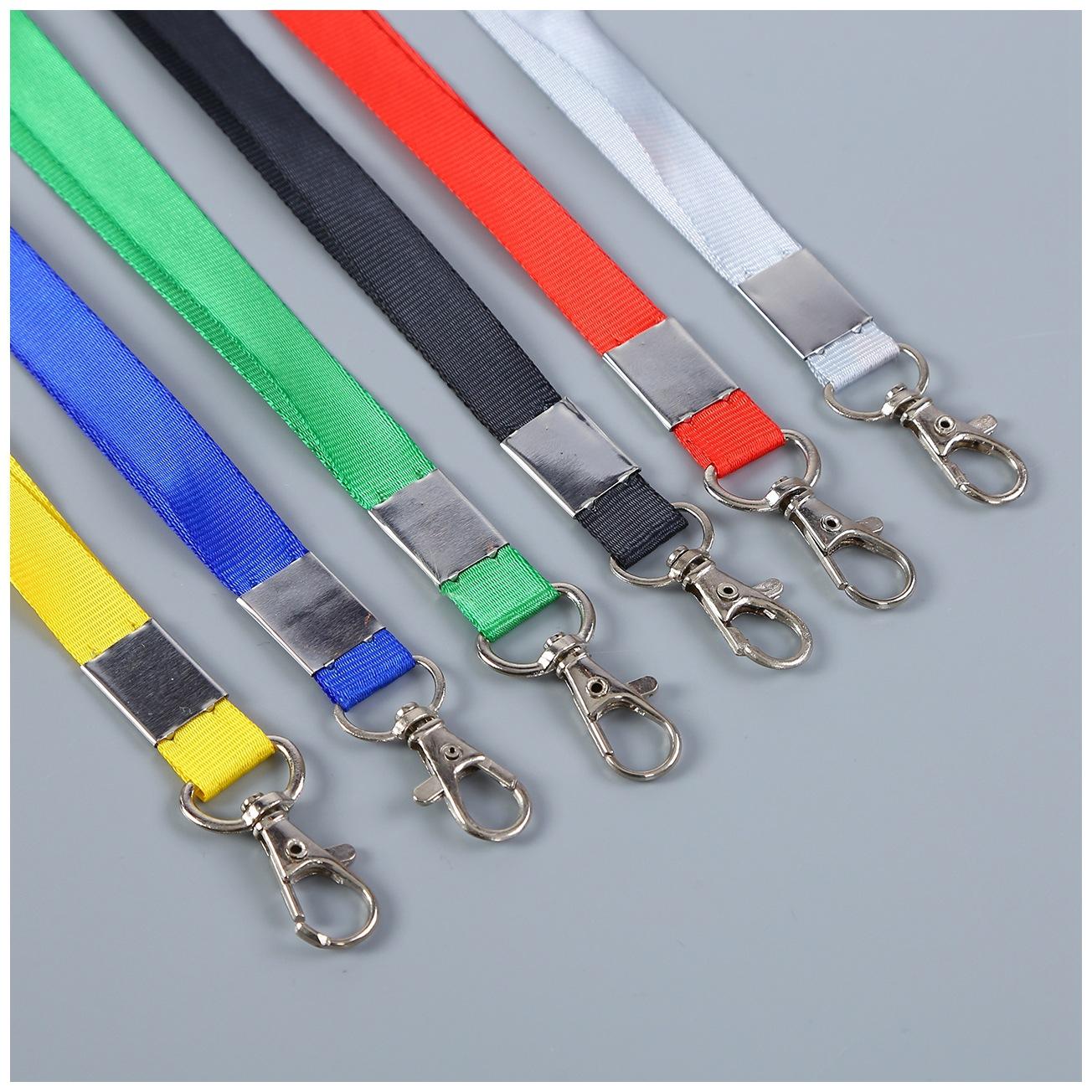 JIANHONG dây đeo Nhà sản xuất bán buôn âm thanh đèn pin điện thoại di động dây tùy chỉnh phim hoạt h