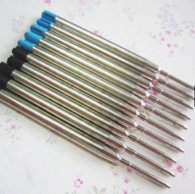 Bút bi Ruột bút viết Bi 0.7 mm dành cho bút bi xoáy ra ngòi.