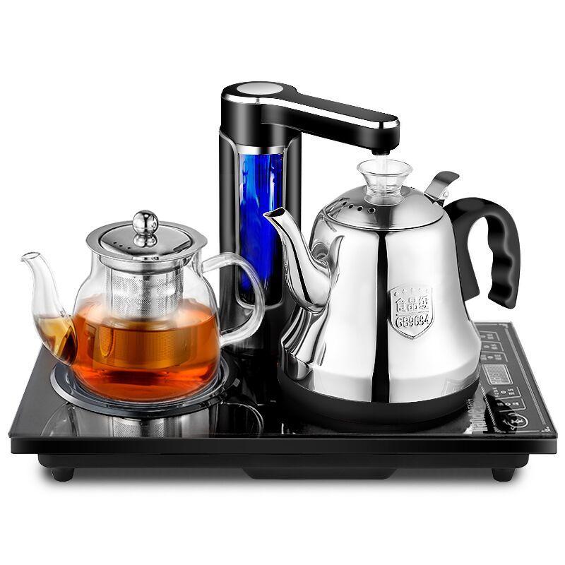 LIANDE Ấm,bình đun siêu tốc Union automatic water heater electric kettle home office pumping water f
