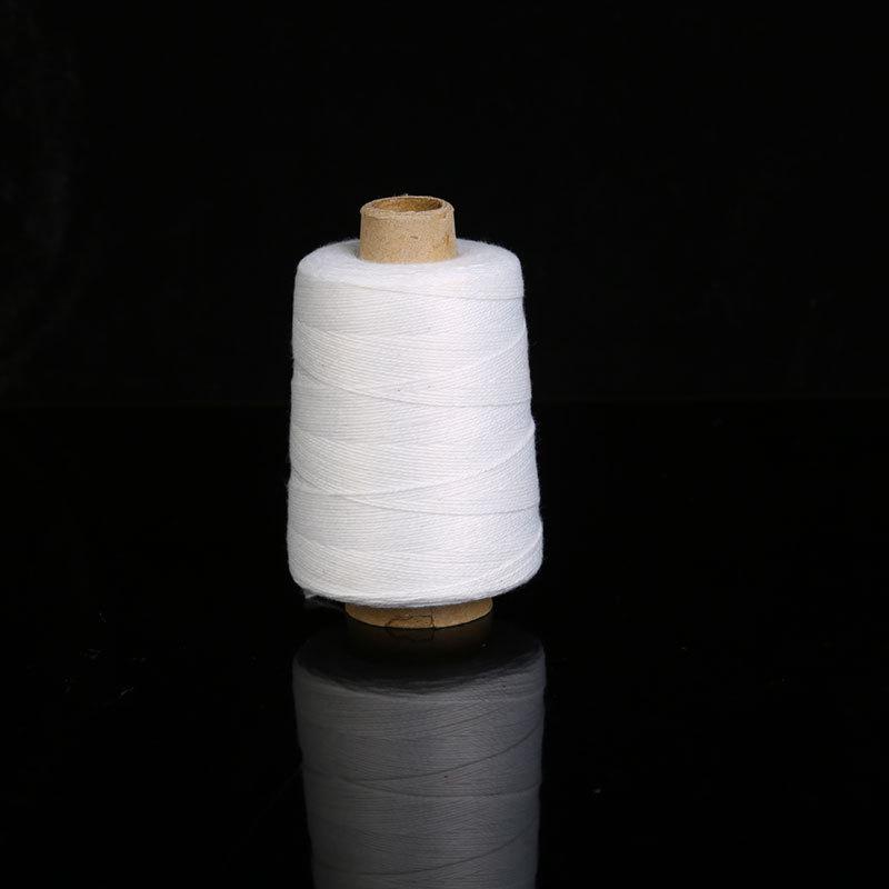 RUIMING Sợi dệt Nhà máy trực tiếp đóng gói dây chuyền sợi polyester may dây chuyền niêm phong Dây ch