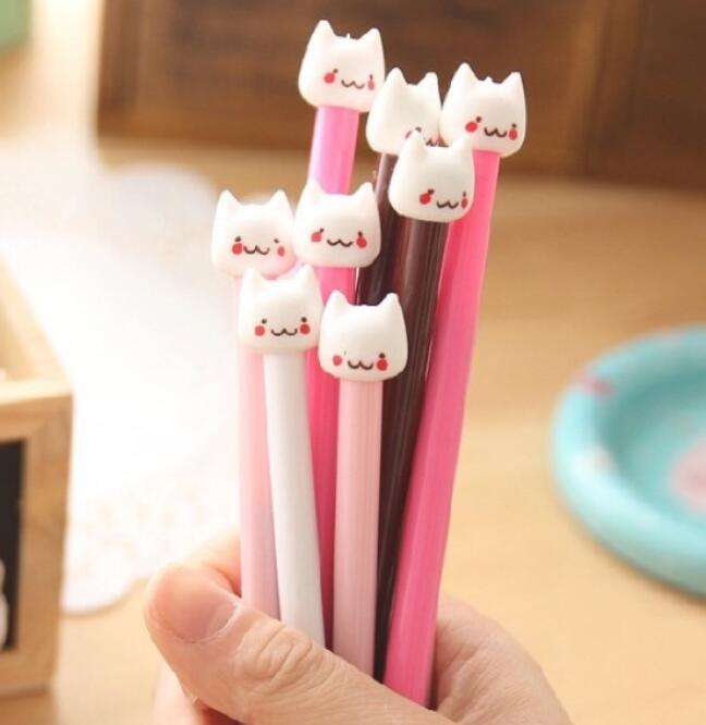 Bút bi mèo Baija